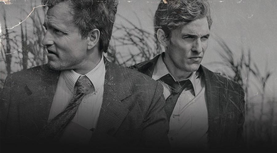 Atto d'amore ovvero: True Detective, le moderne serie TV,  l'horror.